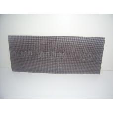 Сетка шлифовальная, абразивная, водостойкая в ассортименте 11х27 см.