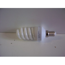 Энергосберегающая лампа Навигатор NCL-SH-11W-840-E14