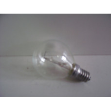 Электролампа ДШ 230-240-40-1 Е14