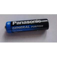 """батарейка """"Panasonik"""" R 06 (пальчиковые)"""