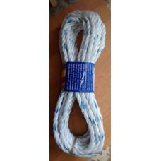 Верёвка полипропиленовая d10мм. 10м