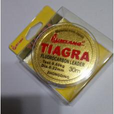 Леска TIAGRA 30м. 0,22мм/9,60кг